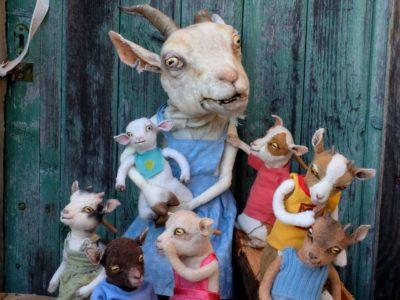 27. Steinauer Puppenspieltage