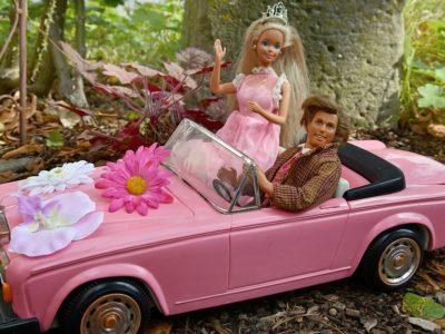 Barbie-Ausstellung im Bergwinkel-Museum