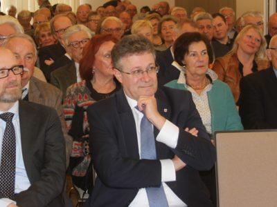 Neujahrsempfang der CDU 2020